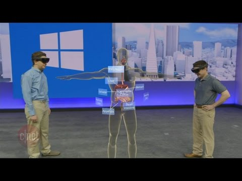 Microsoft's Build 2016 Keynote