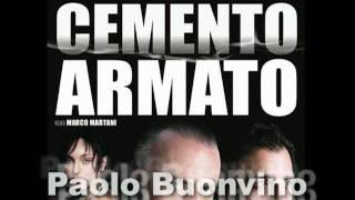 Sono Felice - Paolo Buonvino - Cemento Armato - Soundtrack