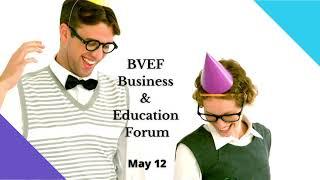 BVEF Spring Programs 2021
