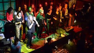 This is: Barcelona Soul Choir