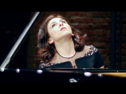 Alberto Ginastera: Danzas argentinas op. 2 (1937) ∙  Lilian Akopova  ∙  Residenz München