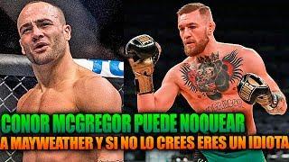 Eddie Álvarez: McGregor puede noquear a Mayweather, Jimi Manuwa vs Jon Jones   UFC Latino