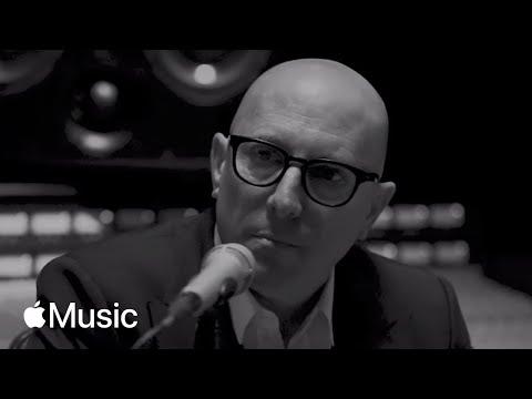 Maynard James Keenan joins Lars Ulrich on It's Electric! [FULL INTERVIEW] |  Beats 1 | Apple Music