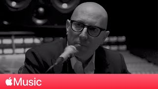 Maynard James Keenan joins Lars Ulrich on It