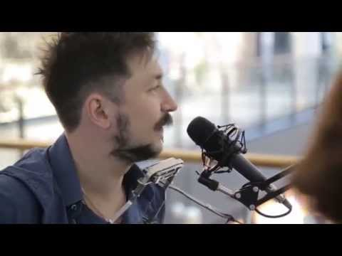 Radio SKOVORODA @Forum Lviv | Sasha Boole