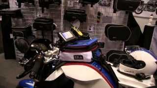 Greg's Garage - Show 19 - Part 5 - RKA Luggage