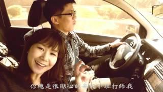 [求婚影片MV製作]超感人又催淚的交往MV/看完都想哭了