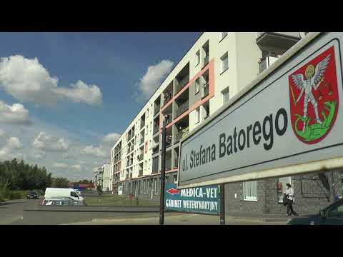 Budowa ulicy Stefana Batorego - BO Tak!