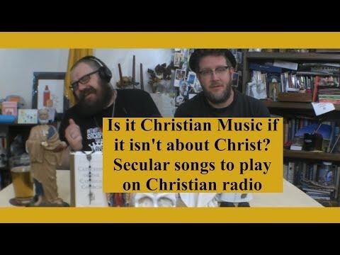 Christian Music?