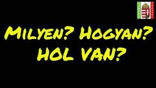 Венгерский язык Урок 23 -