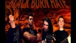 Black Burn Hate - Here I Stand Video
