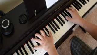 Francisca Valenzuela - Que seria - Tutorial piano