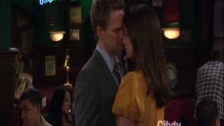 Barney & Robin ~ no one and nothing else can compare