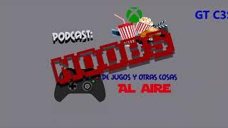 PODCAST 01 NOOBS || INICIOS DE UN GAMER ANTES Y AHORA || BETA COD BLACKOPS IIII