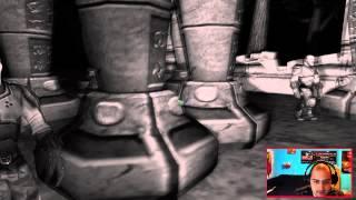 NoThx, stakimaN, MetHiX & Purple playing Haunted Forest EP01