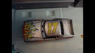Cars Adventures 12-19-Racer 17