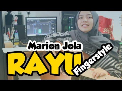 rayu---marion-jola-||-fingerstyle-🎶