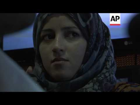 Afghanistan launches first TV station for and by women
