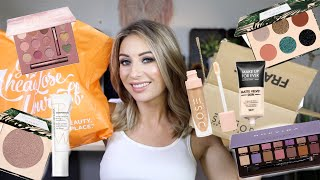 NEW AT SEPHORA & ULTA HAUL