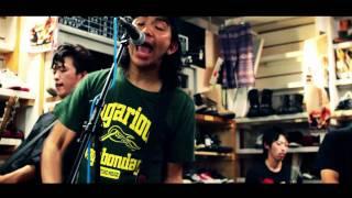 【PV】 HELL YEAH  /  vagarious vagabondage