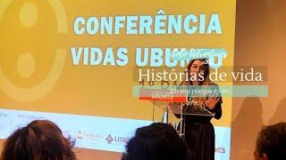 História de Vida -Joana Feliciano - Academia de Líderes Ubuntu