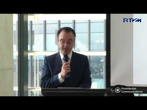 Australia Philippines Business Council Reception (Speech) 3/16/2018