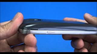 Samsung Galaxy S4 Mini 3G / Mini Duos 4000mAh Mugen Power Extended Battery [HLI-I9190XL]