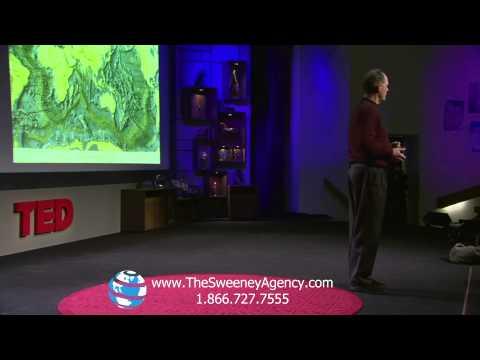 Dr. Robert Ballard - Adventurist and Deep Sea Explorer