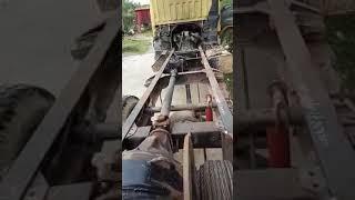 Download Video modifikasi truck pasang Trailer Hitch ala mobil jeep MP3 3GP MP4