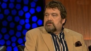 Brendan Grace on 'Fridges' | The Late Late Show