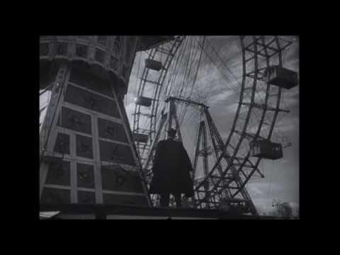 B.O de film - Le Troisieme Homme