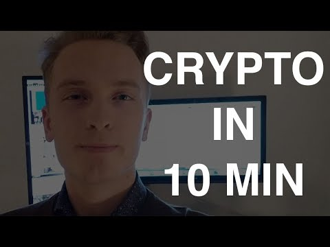 Create a Cryptocurrency on EOS in 10 Minutes