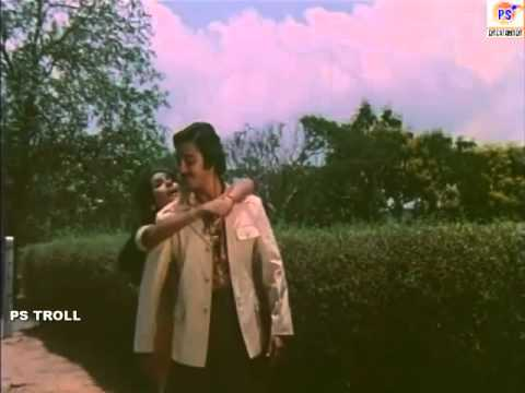 நீ கேட்டால் நான் -Nee Kettal Nan Super Hit Vanijayaraam Solo Video Song Ilamai Oonjal Aadukirathu