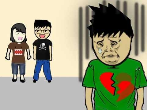 Ako`y Sayo at Ika`y Akin Lamang (Animation) by Daniel Padilla