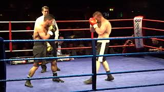 MAH04642 Ronny Lopez vs Norbert Szekeres