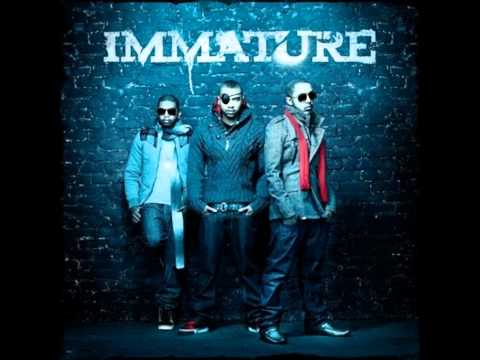 Immature - Beautiful You are