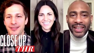 FULL Producers Roundtable: Andy Samberg, Charles D. King, Ashley Levinson & More | Close Up
