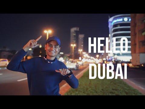 HELLO, DUBAI | NODDY KHAN