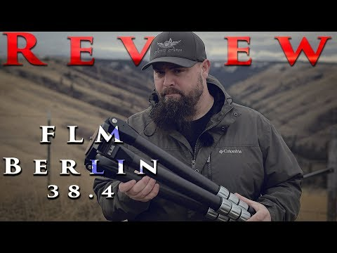 Tripod Review - FLM Berlin 38 4