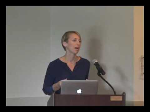 2016 Business for Good - Nicole Miller, Managing Director, Biomimicry