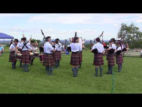 Capital Region Celtic