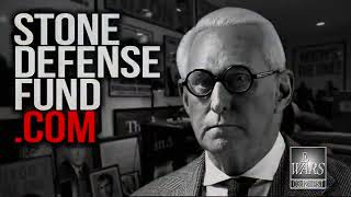 Exhausted But Unbroken, Roger Stone Reports On His Arraignment