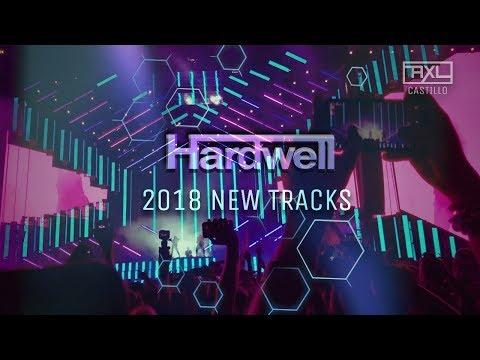Hardwell New Tracks 2018 ID's (Updated)
