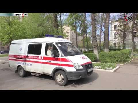 АТН Харьков: Скандал с харьковскими