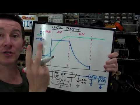BAT EEVblog 176   Lithium IonPolymer Battery Charging Tutorial 480p
