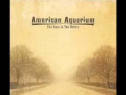American Aquarium  - Lover too late