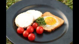 Egg Boat  Chef&#39s Day Out  Season 2  Sanjeev Kapoor Khazana