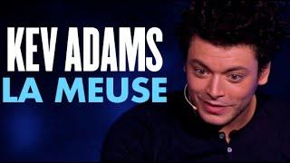 Kev Adams - Voilà Voilà - La Meuse