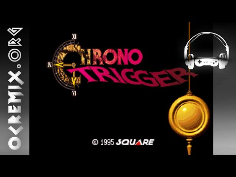 "Chrono Trigger ReMix by The OC Jazz Collective: ""Driftwood"" [At the End of Time] (#3412)"