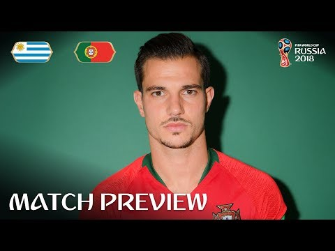 CEDRIC (Portugal) - Match 49 Preview - 2018 FIFA World Cup™